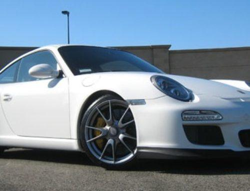 BRR Porsche 997.2 GT3