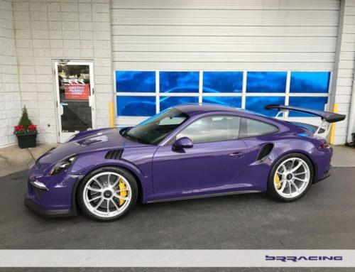 Porsche 991 GT3RS – Mean