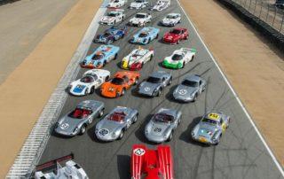 Porsche Rennsport Reunion V Lead 0